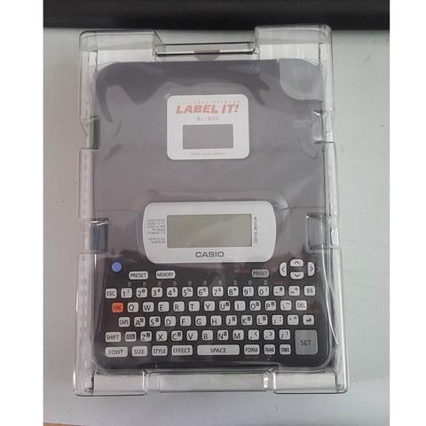 ingles kl 820 etiqueta digital maquina impressora de etiquetas largura do papel de impressao de