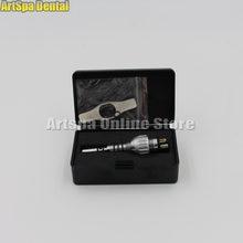 Зубная быстро Соединительная муфта 6 отверстий для kavo Волоконно