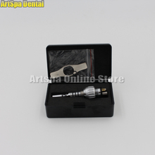 Dental Quick Coupling Coupler 6 Holes for KAVO Fiber Optic High Speed Handpiece цена