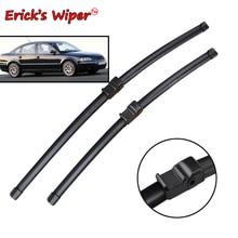 """Эрик, стеклоочиститель для леворульных автомобилей спереди стеклоочистителей для VW Passat B5 B5.5 2002-2005 лобовое стекло окна 2"""" 20"""" левым"""