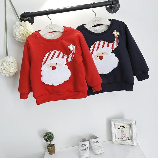 Novas Crianças com caxemira camisola para meninos e meninas em outono e inverno desgaste de espessura quente casaco de inverno jaqueta de manga, as crianças capô