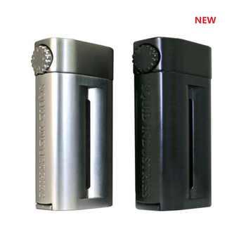 Heavengifts for 200W Squid Industries Tac21 Mod Top OLED Screen  Fit 20700/21700 Battery Ecig Vape Mod VS Double Barrel V3 / Gen - DISCOUNT ITEM  10% OFF All Category