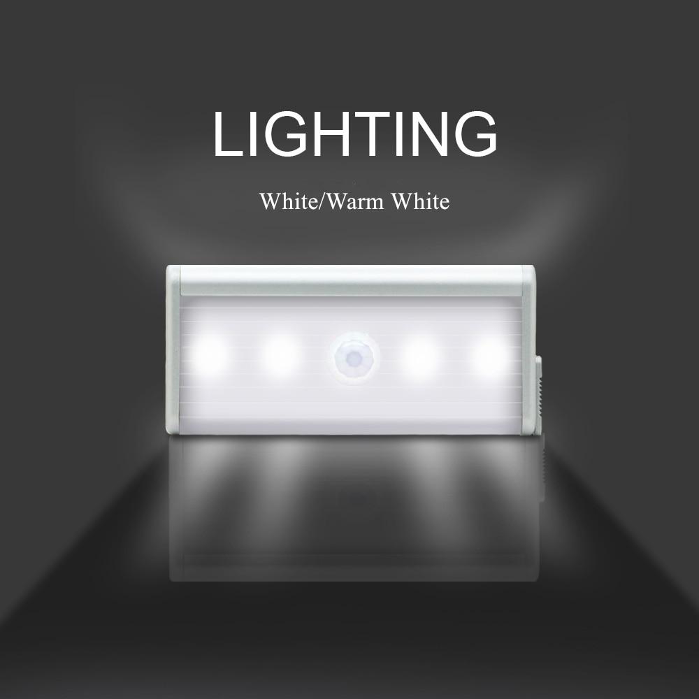 Luzes da Noite levou noite luz da bateria Potência : 0-5 w