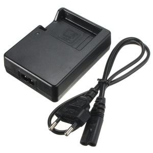 Image 1 - EU/US Plug MH 24 Wall Battery Charger for Nikon D3100 D3200 D5100 D5200 D5300 D5500 P7000 P7100 D3100 D3200 D5200 P7700 SLR