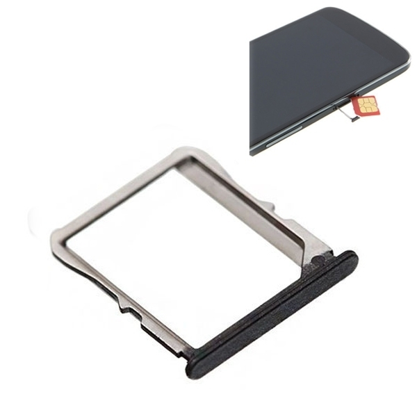 Micro SIM Card Holder Tray for Google Nexus 4 / E960