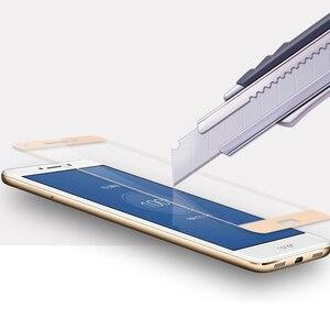 Image 5 - 9H 2.5D Pieno Della Copertura Della Protezione Dello Schermo In Vetro Temperato Per Huawei Nova CAN L11 CAN L12 CAN L03 CAN L13 CAN L01 CAN L02 di Protezione