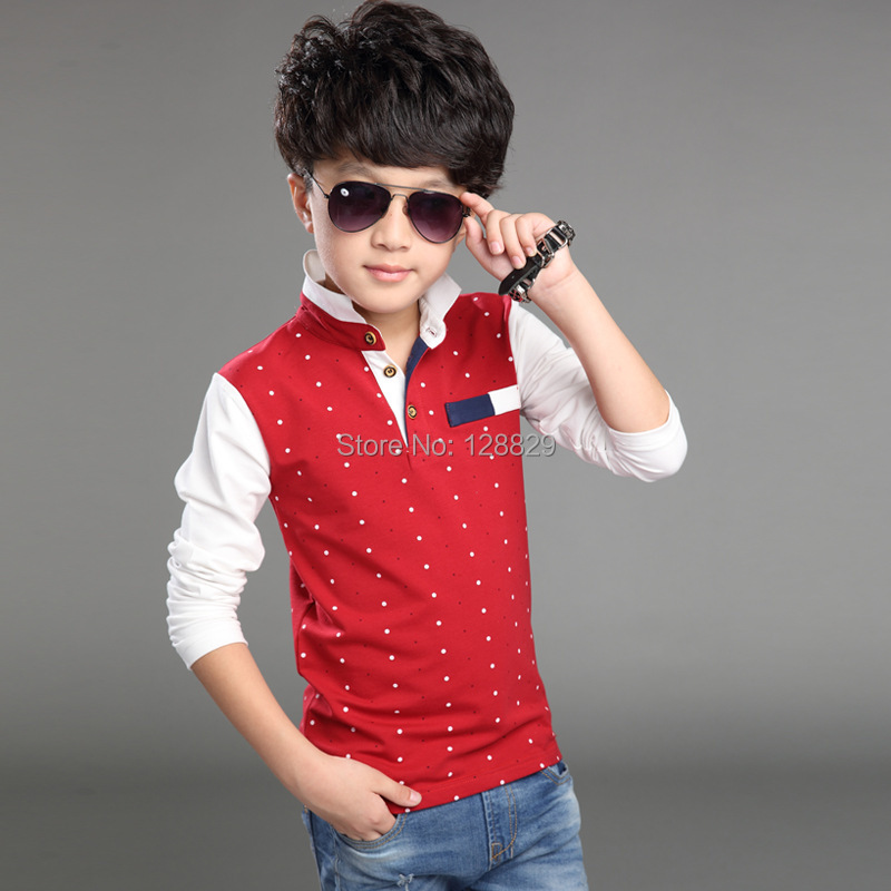 T-Shirt For Boys (2)