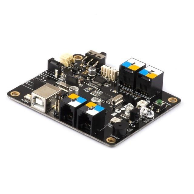 Оригинальный Makeblock mCore-основная плата управления для mBot V1.1 10041