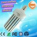 Free shipping  400W MH HPS led replacement E26 E27 E39 E40 lamp socket 100W LED corn bulb light retrofit
