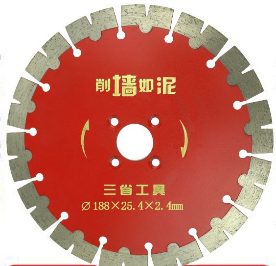 114/127/156/188mm Diamond Hot Pressed Turbo Blade Wall Concrete Cutting Grooving Machine Blades Angle Grinder Ceramic Tile Cut 2mm wide blade cutter rod 12mm outer diameter cutting arbor external grooving lathe tool holder width grooving parting cutting