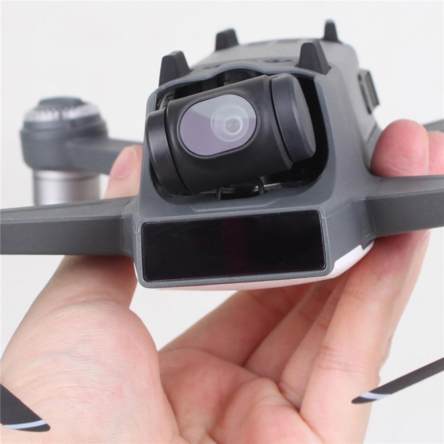 Ekraan ja kaamera objektiivi kaitsja DJI sädemega drone paindlikule - Kaamera ja foto - Foto 6
