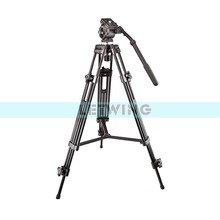 Weifeng WF 717 Professional 1 8m Tripod for Canon Nikon Camcorder Cameras DV Video Recorder Max
