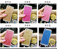 Wholesale Factory Price New Luxury Bling Phone BagFor Iphone 5S 5SE Case Cover For Apple DIY