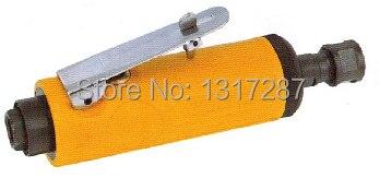 7033 kollane küpsetusõhu suruveski pneumaatiline lihvimisrihm 1/4 - Elektrilised tööriistad - Foto 2