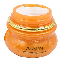 25g Facial Day Cream Papaya Spot Whitening Face Cream Spots Freckle Removes Face Cream Moisturizing Nourishing цена 2017