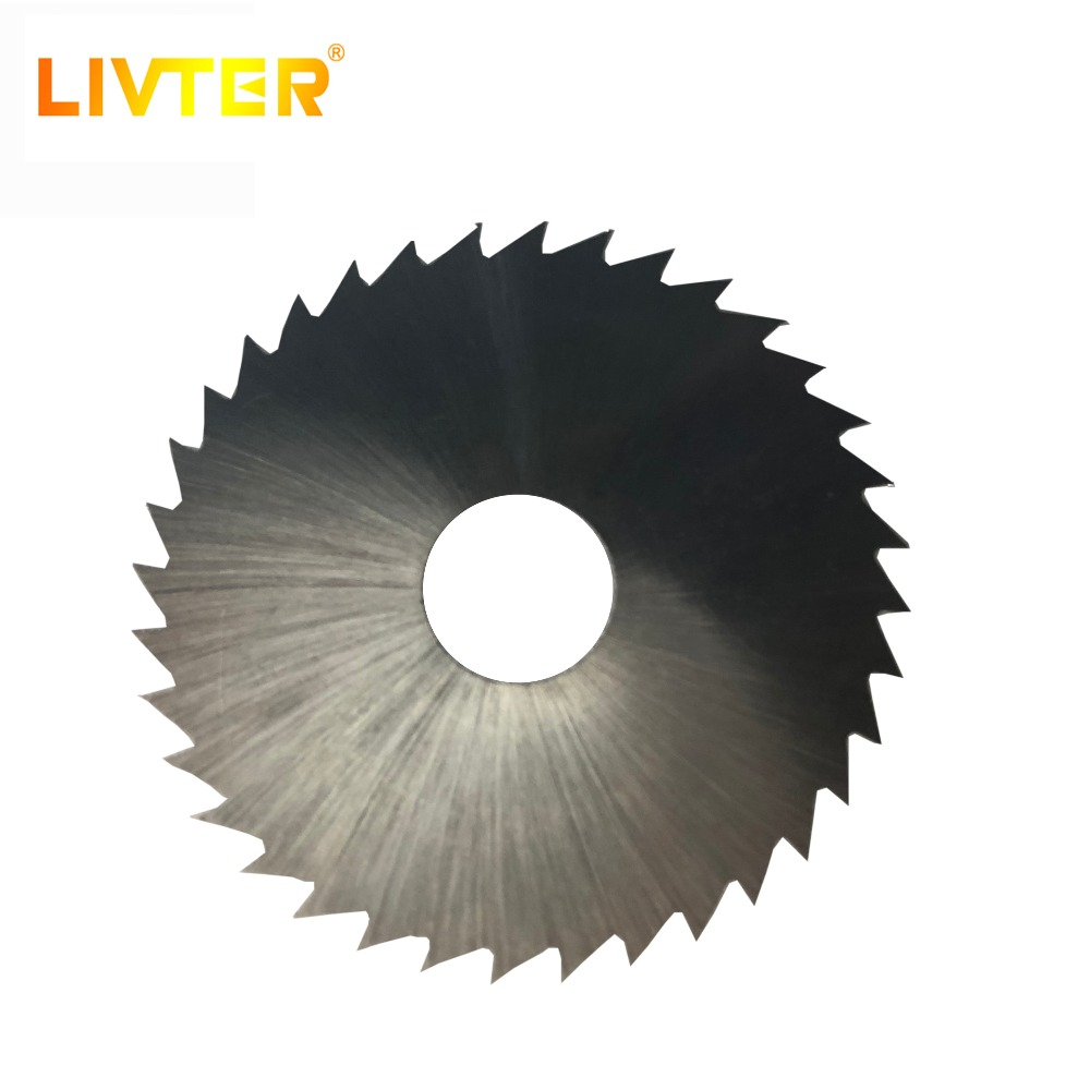 LIVTER HSS Hss Circular Disc Saw Blade M42 Material Mini Size 1.57inch Power Tools 10pcs Freeshipping 36T