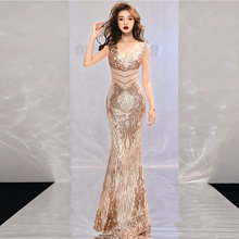 766239d434 Cocktail Dresses Gold Promotion-Shop for Promotional Cocktail ...