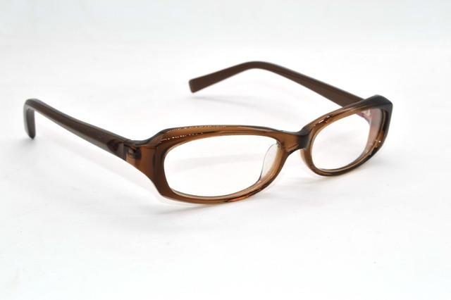 Handmade quadro Óptica óculos de Aro Da Forma de vida de qualidade Custom Made Prescrição Photochromic óculos de miopia-1 a-9