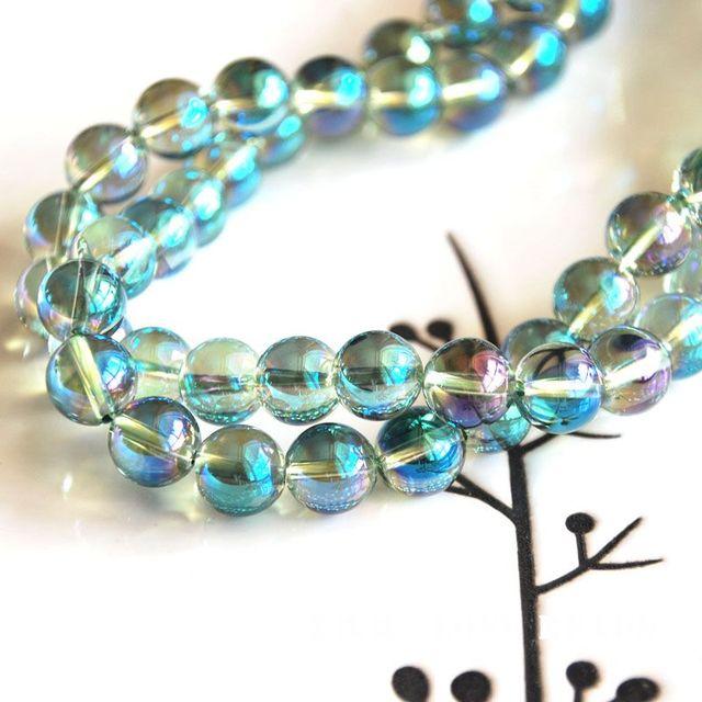 Bracelet Quartz Aura Véritable