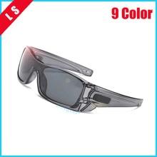 LONGSHI, мужские поляризованные солнцезащитные очки, алюминий, магний, солнцезащитные очки, очки для вождения, прямоугольные оттенки, для мужчин, Oculos masculino, мужские