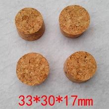 33*30*17 мм пробка для бутылки вина для подарка банка для хранения чая бутылки для напитков стоп пробки бесплатная доставка