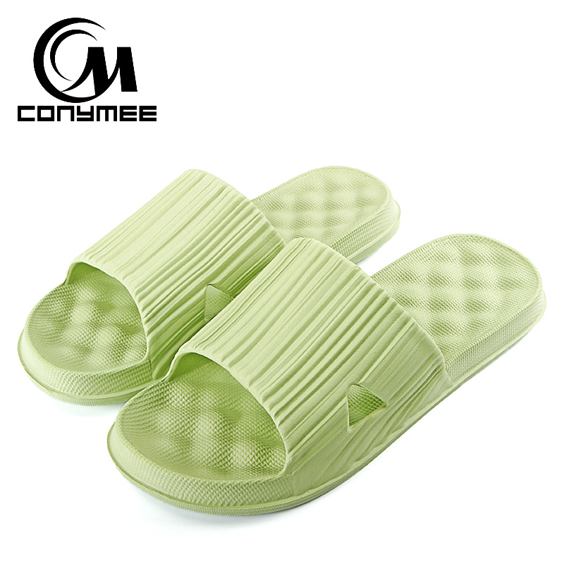 CONYMEE Summer Sandalias Mujer Shoes 2018 Men Women Beach Sandals Flip Flops Couples Indoor Home Slipper Massage Slippers ShoeCONYMEE Summer Sandalias Mujer Shoes 2018 Men Women Beach Sandals Flip Flops Couples Indoor Home Slipper Massage Slippers Shoe