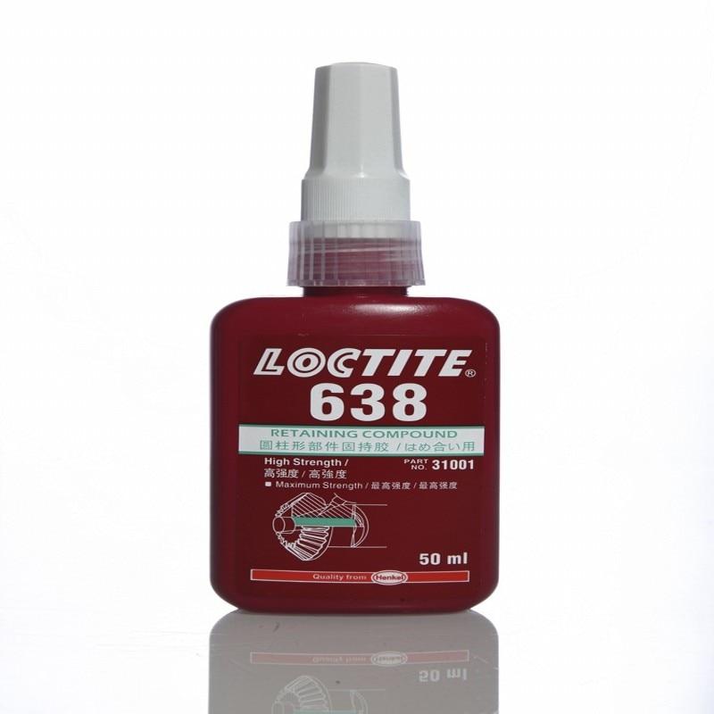 Loctite 638 Glue  Bearing Glue