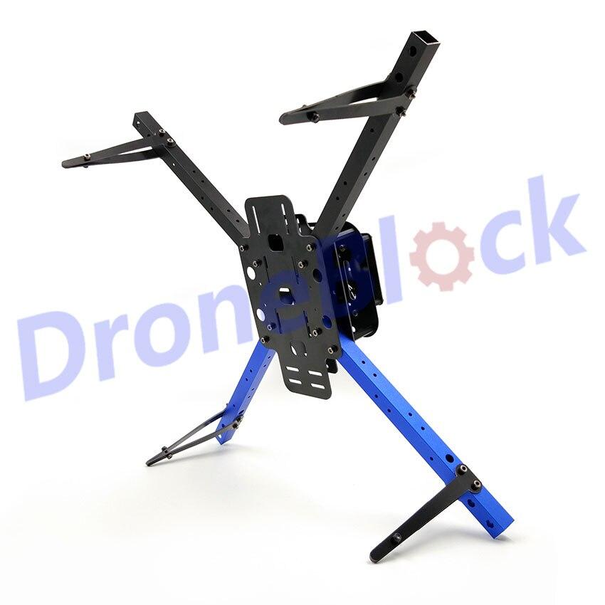 450 Quadcopter frame Kit Multirotor Multicopter Glass Fiber body DIY ...