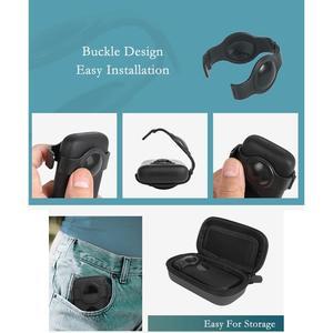 Image 4 - Diseño de hebilla resistente a los arañazos, Protector de lente de ojo de pez para Insta360 One X