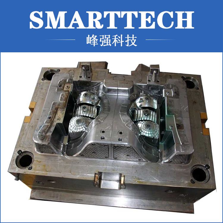 High Quality Export Die-casting Mold