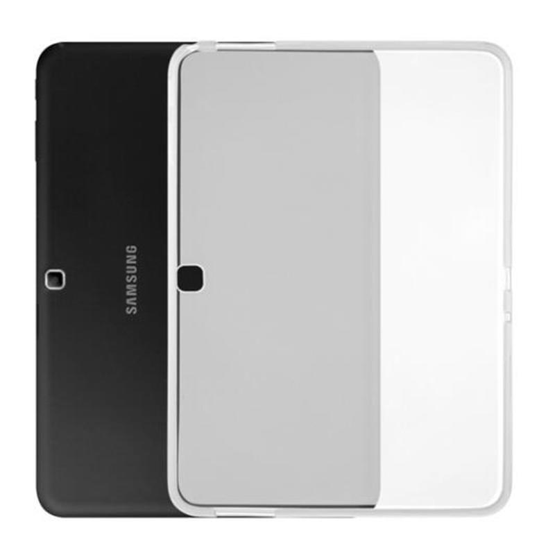 pretty nice 726d9 617da Matte Tablet Case For Samsung Galaxy Tab 4 7.0 8.0 10.1 Inch T330 T331 T530  T531 LTE T230 T235 Tab4 SM-T230 Silicon Cases Cover