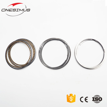 מנוע בוכנה טבעת סט 34063 4 צילינדר 83mm OEM 12033-01E00/12033-D0210 עבור N-CA18 C18E C18S