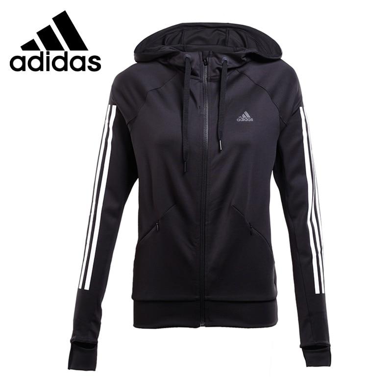 Original New Arrival Adidas Performance Perf FZ Hoody Women's jacket Hooded Sportswear