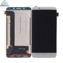 Для Ulefone Metal ЖК-дисплей Дисплей Сенсорный экран планшета Ассамблея Ремонт Интимные аксессуары для Ulefone Metal Lite ЖК-дисплей Дисплей