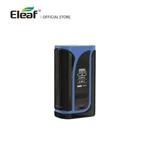 Image 3 - Depo Orijinal Eleaf iKuu i200 TC Kutusu Mod Ile 4600mAh dahili Pil VW/TC Modu 510 Iplik elektronik Sigara