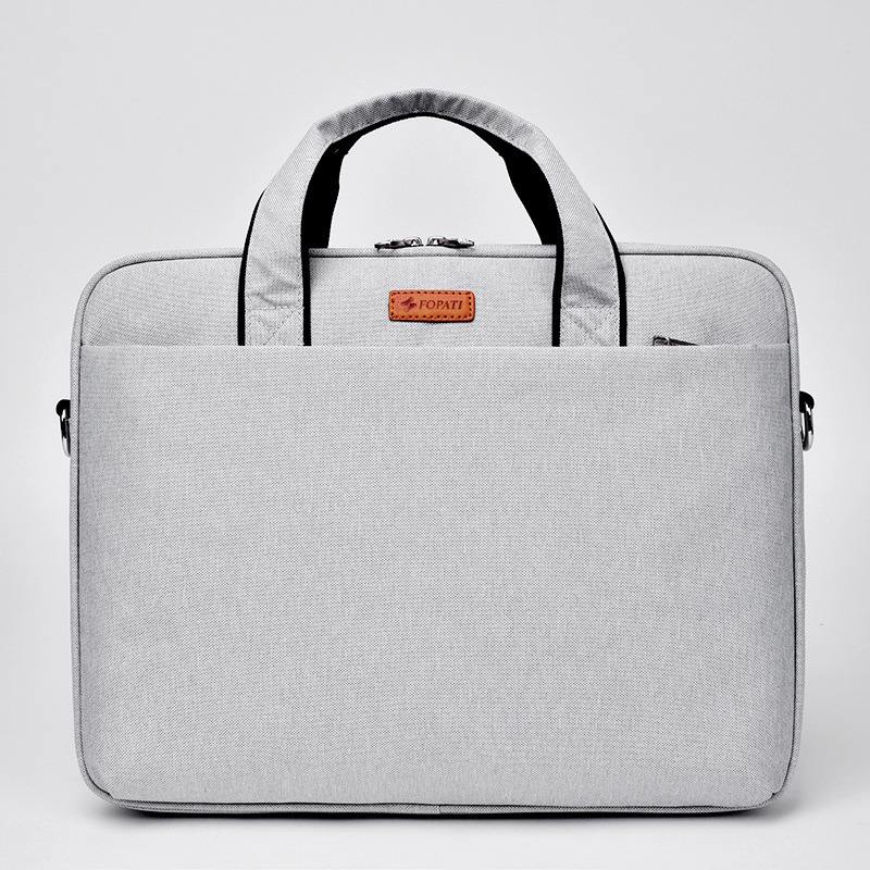 Notebook bag 15.6 15 14 13.3 inch Waterproof shoulder men and women computer bag 2016 new Fashion handbag Messenger Laptop bag fish shaped ombre handle eye brush 11pcs