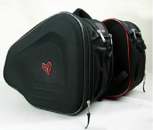 universal motorcycle saddlebags