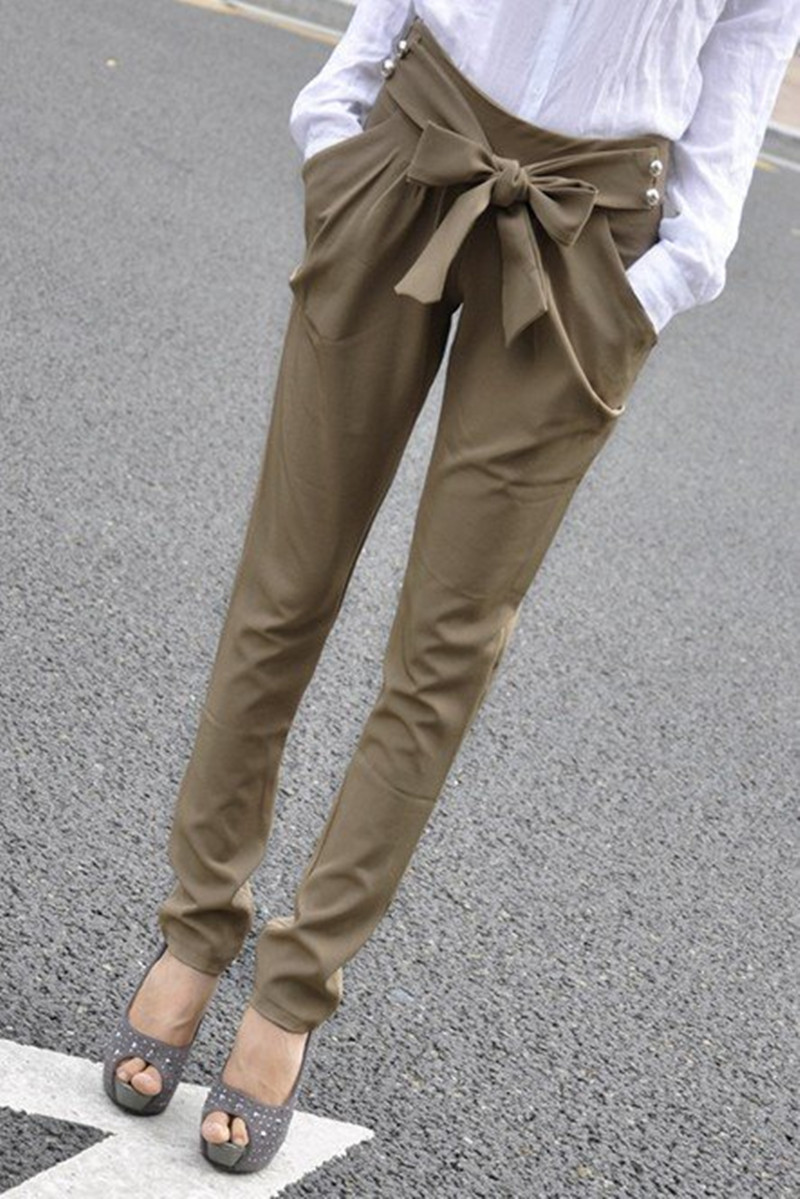 Khaki Pants for Women Promotion-Shop for Promotional Khaki Pants ...