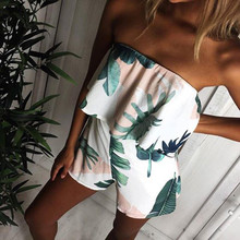 Fashion Rompers for Women
