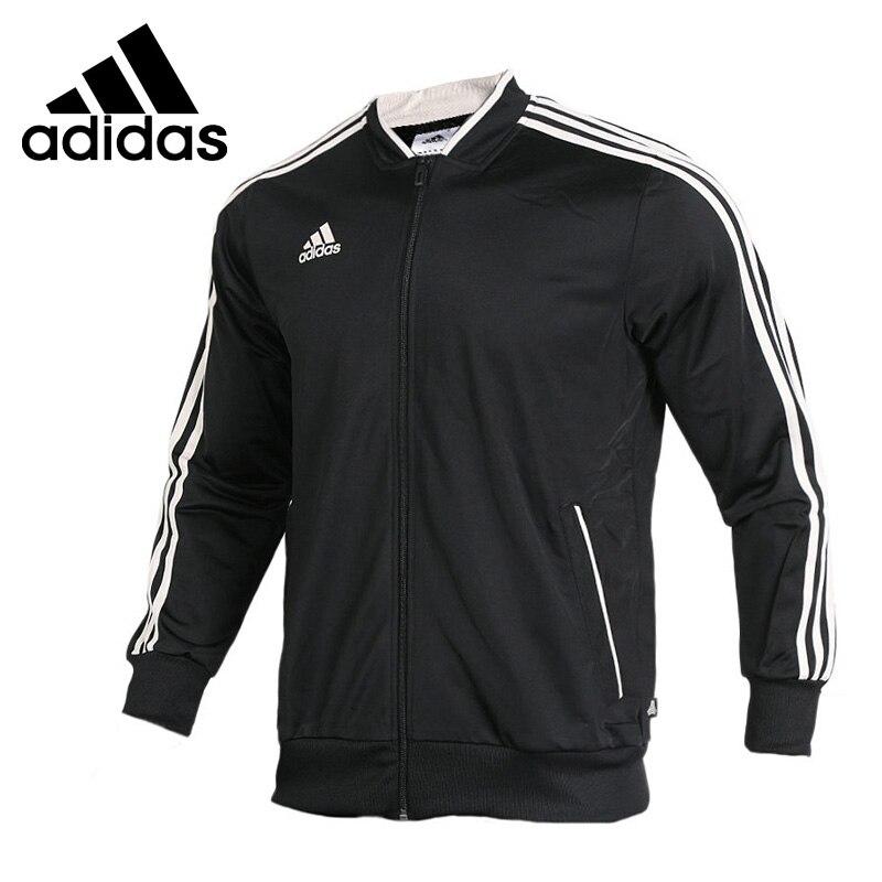 Оригинальный Новое поступление 2018 Adidas TAN PES JK для мужчин куртка спортивная