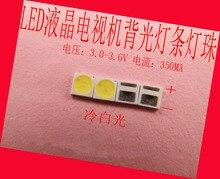 Granos de la lámpara LED de alto brillo SMD SMT AOT 3030 LED TV reparación TV dedicado 3 V