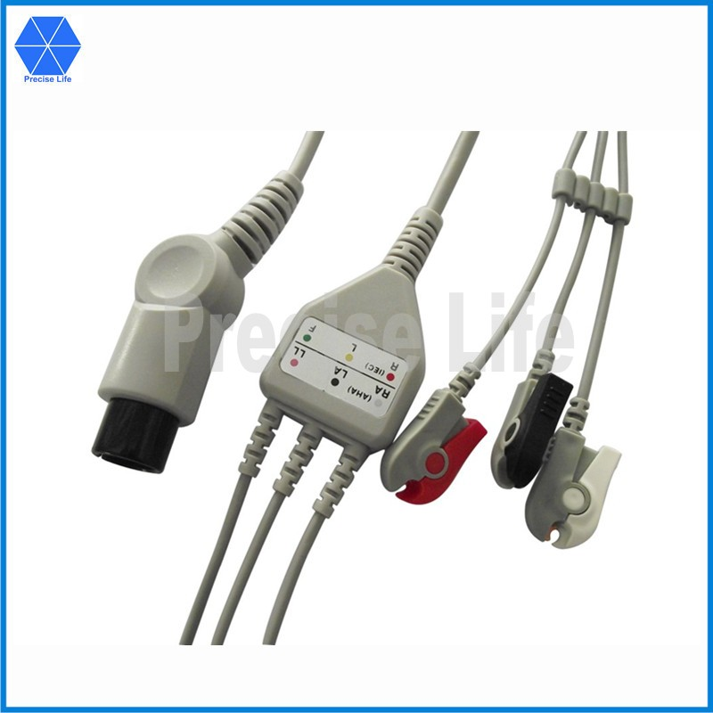 Compare Prices on Ecg Color Leads- Online Shopping/Buy Low Price ...
