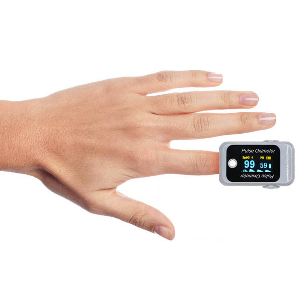 Bluetooth OLED Altitude Oximeter Finger Pulse Oximeter Home Care Bluetooth General Finger Pulse Oximeter acurio as 301 finger pulse oximeter вращающийся oled экран