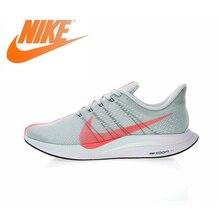 9023b785b789 Nike Zoom Pegasus Turbo 35 Men s Breathable Running Shoes Sport Outdoor  Sneakers Athletic Designer Footwear 2018