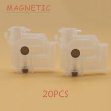 20 adet mürekkep damperi Epson L1300 L800 L805 L800 L801 L300 L555 L355 L351 L358 L360 L361 yazıcı parçaları