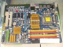 Gigabyte p45 motherboard ga-ep45-ds3l quad-core x38 x48 ep45-ud3l