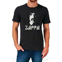 09784b9f5 Frank Zappa T Shirt Retro Vintage Music 60's 70's Iconic Birthday Gift Men Tee  Shirt Tops Short Sleeve Cotton Fitness T-shirts