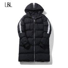 Europe Size Winter Coat Men Thick Jaket Men Brand Warm Jacket Cotton Parka Men Bomber Jacket Windbreakers Moleton Masculino 2018