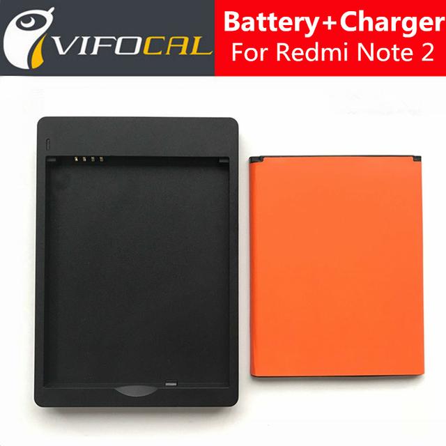 BM45 3020 mAh Da Bateria Do Telefone móvel + Carregador Doca 100% Novo substituição de alta qualidade para xiaomi redmi note 2 redmi note2 Prime