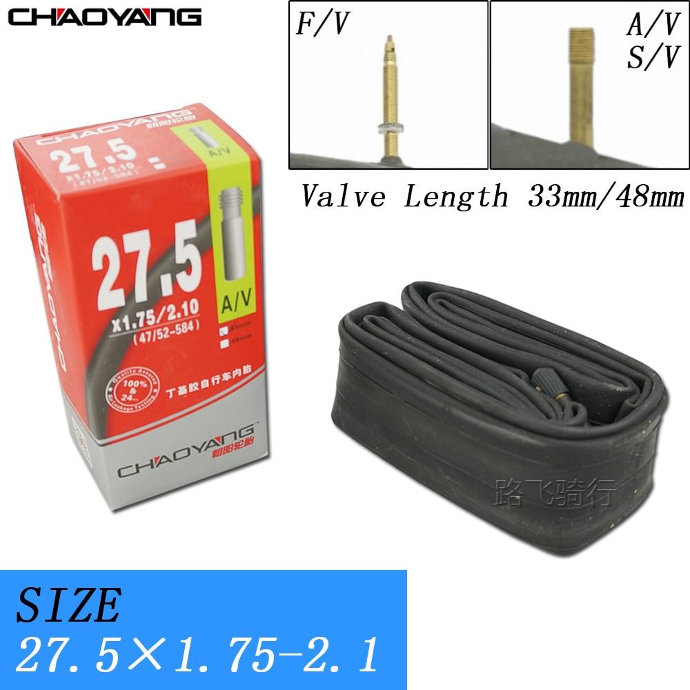"Bike Bicycle Tube 16/"" x 1.75/""//1.95//2.125/"" Regular 33mm Schrader Thorn Proof"